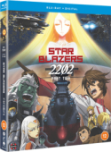 Star Blazers 2202 - Part 2/2 [Blu-ray]