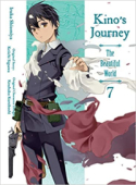Kino's Journey: The Beautiful World - Vol.07