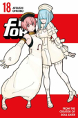 Fire Force - Vol. 18