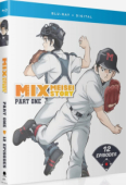 Mix: Meisei Story - Part 1/2 [Blu-ray]