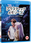 Plastic Memories - Part 2/2: Collector's Edition (OwS) [Blu-ray]