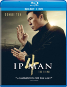 Ip Man 4: The Finale [Blu-ray+DVD]