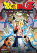 Dragon Ball Z - Movie 12: Fusion Reborn