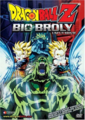 Dragon Ball Z - Movie 11: Bio-Broly