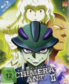 Hunter x Hunter - Vol.09/13 [Blu-ray]