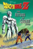 Dragon Ball Z - Movie 06: The Return of Cooler