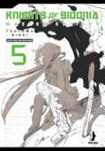 Knights of Sidonia - Vol.05: Master Edition