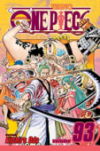 One Piece - Vol.93