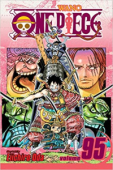 One Piece - Vol. 95