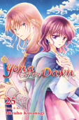 Yona of the Dawn - Vol.25