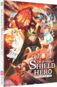 The Rising of the Shield Hero: Season 1 - Part 2/2