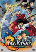 InuYasha - Movie 1: Affections Touching Across Time