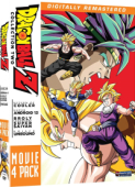 Dragon Ball Z - Movie 06-09