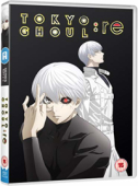 Tokyo Ghoul:re - Part 2/2