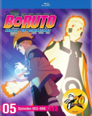 Boruto: Naruto Next Generations - Part 05 [Blu-ray]