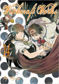 Witchcraft Works - Vol. 14