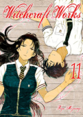 Witchcraft Works - Vol. 11: Kindle Edition