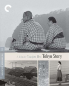 Tokyo Story (OwS) [Blu-ray]