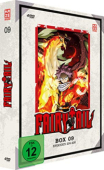 Fairy Tail - Box 09