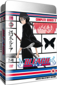 Bleach: Season 02 - Limited Collector's Edition