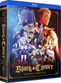 Black Clover: Season 1 [Blu-ray]