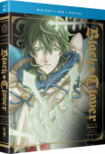 Black Clover: Season 2 - Part 4/5 [Blu-ray+DVD]