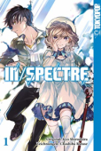 In/Spectre - Bd.01: Kindle Edition