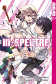 In/Spectre - Bd.03: Kindle Edition