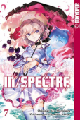 In/Spectre - Bd.07: Kindle Edition