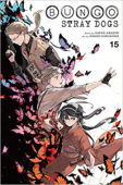 Bungo Stray Dogs - Vol.15
