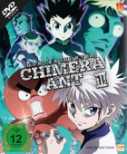 Hunter x Hunter - Vol.10/13