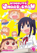 Himouto! Umaru-chan - Vol.09: Kindle Edition