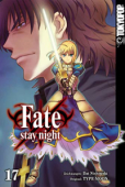 Fate/stay night - Bd.17: Kindle Edition