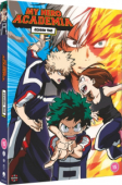 My Hero Academia: Season 2