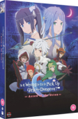 Is it Wrong to Try to Pick up Girls in a Dungeon?: Arrow of the Orion