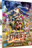 One Piece - Movie 13: Stampede