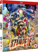 One Piece - Movie 13: Stampede [Blu-ray]