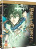 Black Clover: Season 2 - Part 4/5 [Blu-ray]