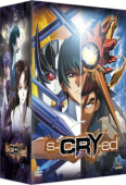 s-CRY-ed - Complete Series