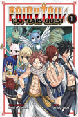 Fairy Tail: 100 Years Quest - Vol. 01: Kindle Edition