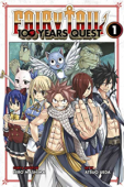 Fairy Tail: 100 Years Quest - Vol. 01