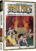 One Piece: Season 10 - Part 1