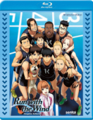 Run with the Wind - Complete Series [Blu-ray]