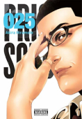 Prison School - Vol.25: Kindle Edition