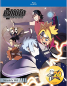 Boruto: Naruto Next Generations - Part 06 [Blu-ray]