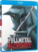 Fullmetal Alchemist - Part 2/2: Collector's Edition [Blu-ray] + Artbook