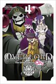 Overlord: The Undead King Oh! - Vol. 04: Kindle Edition
