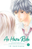 Ao Haru Ride - Vol.06: Kindle Edition