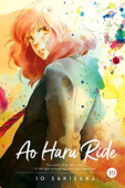 Ao Haru Ride - Vol.10: Kindle Edition
