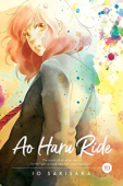 Ao Haru Ride - Vol.10